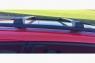 Перемычки на рейлинги без ключа (2 шт) - Toyota Proace (2017+)