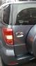 Накладка на ручку открывания багажника (нерж.) - Daihatsu Terios (2006+)