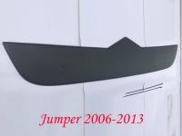 Зимняя решетка (2006-2014) - Citroen Jumper