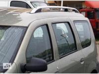 """Рейлинги """"Skyport""""  - Renault Logan MCV (2008-2013)"""