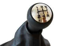 Ручка КПП с чехлом - Citroen C3/C4/C5/Xsara
