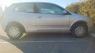 Накладки колесных арок (4шт.пластик) - Volkswagen POLO (2001-2009)