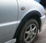 Накладки колесных арок (4шт.пластик) - Volkswagen POLO (1994-2002)