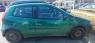 Накладки колесных арок (4шт.пластик) - FIAT PUNTO II (1999-2010)