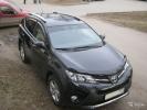 Рейлинги под оригинал - Toyota Rav 4 (2013+)