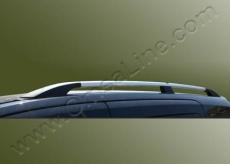 Рейлинги Хром - Ford Custom (2013+)