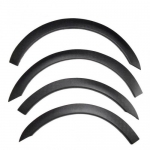 Накладки колесных арок (4шт.пластик) - Volkswagen SHARAN (1995-2010)