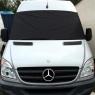 Накидка-чехол на лобовое стекло (зима/лето) - Mercedes Sprinter (2006-2018)