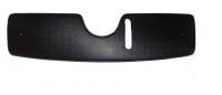 Зимняя накладка на решетку - Skoda SUPERB I (2001-2009)