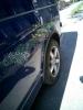 Цельная решетка в бампер (нерж) - Volkswagen T5 рестайлинг (2010+)