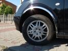 Накладки с нержавейки на колесные арки (4шт.) - Mercedes VITO W639 (2004+)