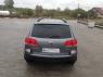 Рейлинги Хром (турецкий дизайн) - Volkswagen Touareg (2002 - 2010)