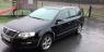 Накладки с нержавейки на колесные арки (4шт.) - Volkswagen PASSAT B6 (2006+)