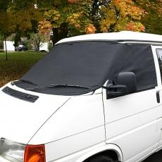 Накидка-чехол на лобовое стекло (зима/лето) - Volkswagen T4