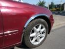 Накладки с нержавейки на колесные арки (4шт.) - Mercedes S-KLASS W220