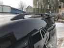 Рейлинги Skyport  BLACK - Volkswagen Caddy (2015+)