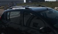 Рейлинги Skyport  - Renault Sandero (2007-2013)