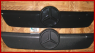 Зимняя накладка на решетку - Mercedes Sprinter W901